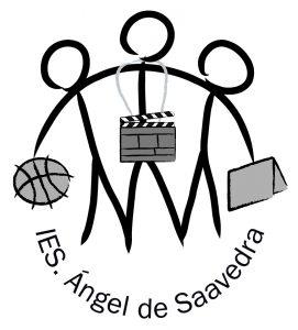 Logo Ángel de Saavedra