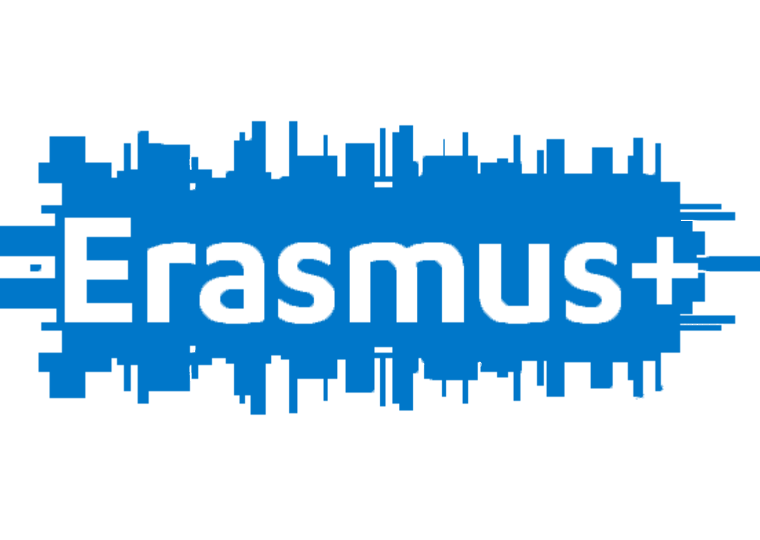 Logotipo Erasmus+