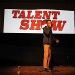 Fotos casting Talent Show 2016 II (extras)