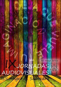 IX Jornadas Audiovisuales