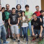 X Jornadas Audiovisuales: Photocall Filmoteca