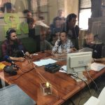 X Jornadas Audiovisuales: Radio Tesla