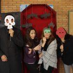 Photocall Zombie 3