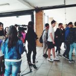 Miércoles: XI Jornadas Audiovisuales