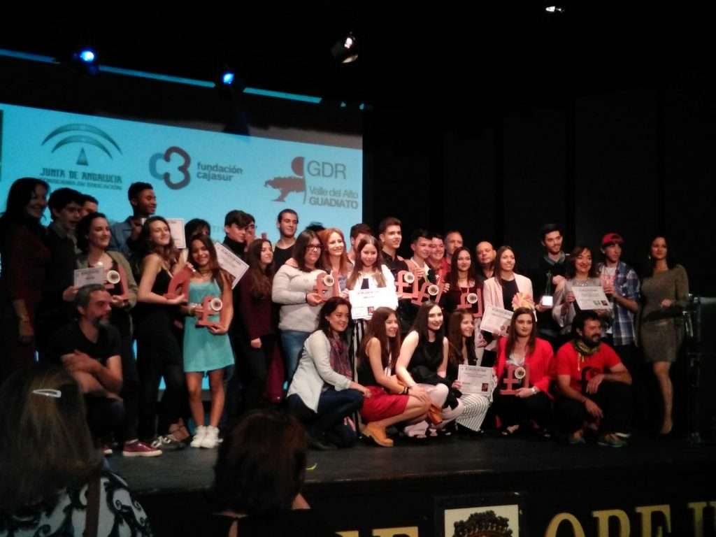 Premios RTVA
