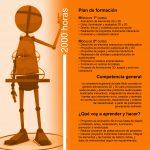 Folleto de Animaciones 3D, Juegos y Entornos Interactivos - Interior