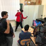 Test Oculus