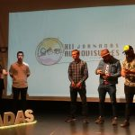 Clausura Jornadas Audiovisuales 2019