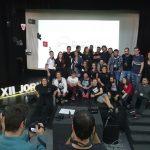 Equipo Jornadas Audiovisuales 2019