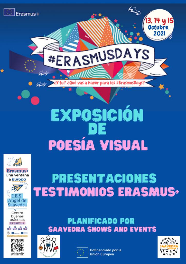 ErasmusDays21